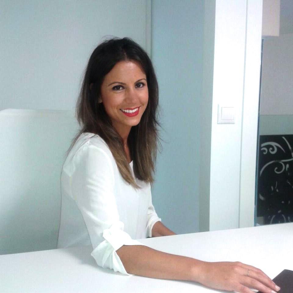 María Santamaría Parada - Fisioterapeuta Centro Move